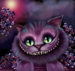 Cheshire by vampirekingdom