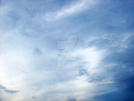 Clouds (3) by llavaud