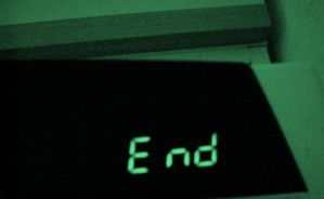 The end by Lazlo-Moholy