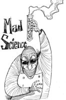 Mad Science by rico-xx