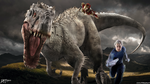 AGE OF JURASSIC by DavidCreativeDesigns