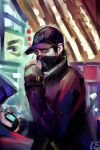 Watch_Dogs by AndyAlbarn