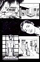 Undertow #3 presents The Forgetting Pt. 2, Pg.4 by ADAMshoots