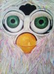 Furby by frecklesmile