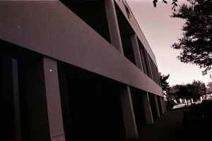 Leading Lines at GHS by alektheplatypus