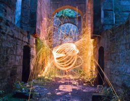 Light Painting 003 by BusterBrownBB