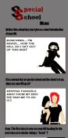 special group meme: raven by poisonraven5