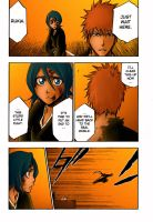 Bleach 378, page 14 by mezzomarinaio