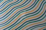 Green and Yellow Stripey by TheseRmyDesigns