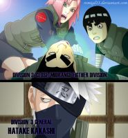 Naruto 515: Division 3 by romigd13