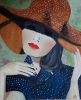 Ascot by WendyMitchell