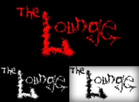 the lounge logo by christ139