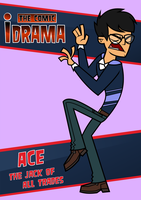 Ace by DecaffeinatedGeorgie