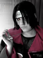 Happy Birthday Itachi by OirokenoJutsu