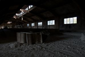 Abandoned Factory - 18 by The-Playmobil