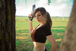 Lara Croft - Legend by Fiora-solo-top