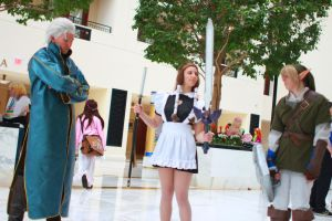 Katsucon 2014 - Legend May Cry(PS) 07 by VideoGameStupid