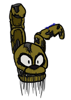 My Version of Plushtrap by slycooper11