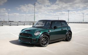 2014 TopCar Mini Cooper Bully by ThexRealxBanks