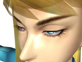 Samus-Eyelashes Finally Fixed by Ryu-Gi
