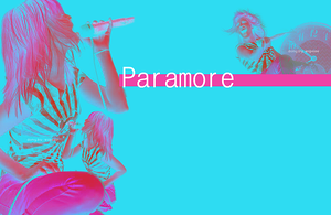 paramore by SpeRd