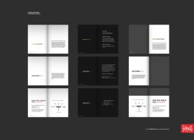 Tadawul. Internal Brochures by Dalash