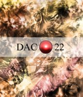 Dac Brush Set 22 by DacManiac