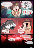 TLF - Chapter 1 - Page 6 by Lisannexx