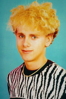 dreamy martin gore by shellyplayswithfire
