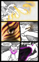 LoL: A Dragon's Knight - Page 4 by Inudono19