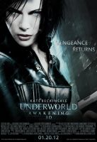 Underworld Awakening Poster by ToHeavenOrHell