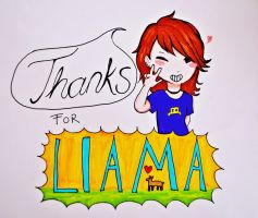 THX FOR LLAMA ! by marsme