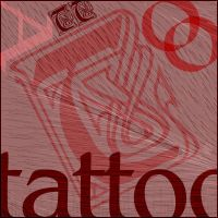 Tattoo - word of the day by RhyssaFireheart