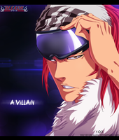 Bleach 561 - Renji by the103orjagrat