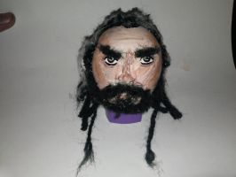 thorin easter egg by toastles