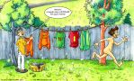 Laundry Day by Oly-RRR