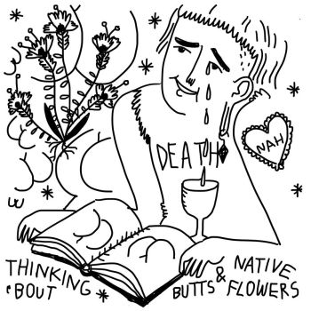 native flowers and butts by boobookittyfuck
