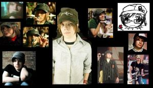 Patrick Stump by halloweenwolf