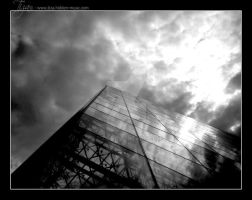 Le Louvre by TiZa