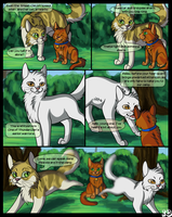 Warriors: Into the Wild- page 18 by Winggal