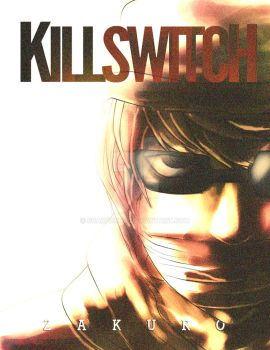 KILLSWITCH Cover by Scarforme