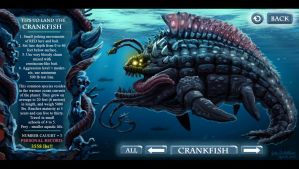 The Crankfish by Skihaas1