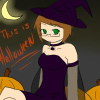 This is Halloween - Oct 12 ID by jenuchiha0519