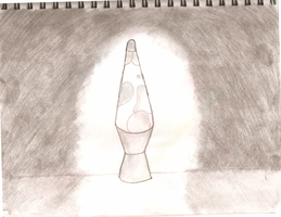 My Lava Lamp by MoonShineSTP