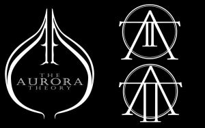 The Aurora Theory Logo Set by TestMonkeysMedia