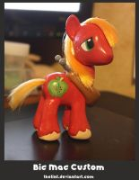 Big Mac Custom by thelint