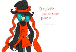 Drenzle by alice39721