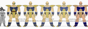 DBR Nappa (TLX) by The-Devils-Corpse