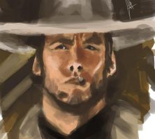 Speedie Clint by MrHarp