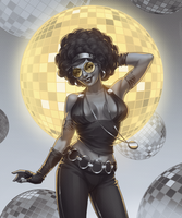 Disco by inSOLense